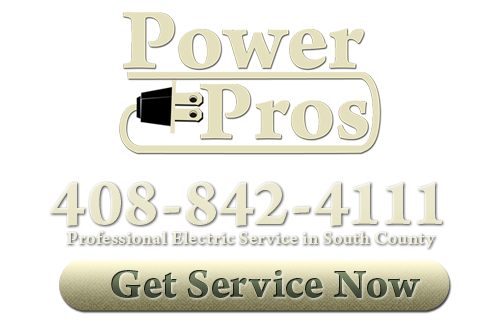 Power Pros - Electrician in Gilroy, CA - Electrical Repairs & Lighting